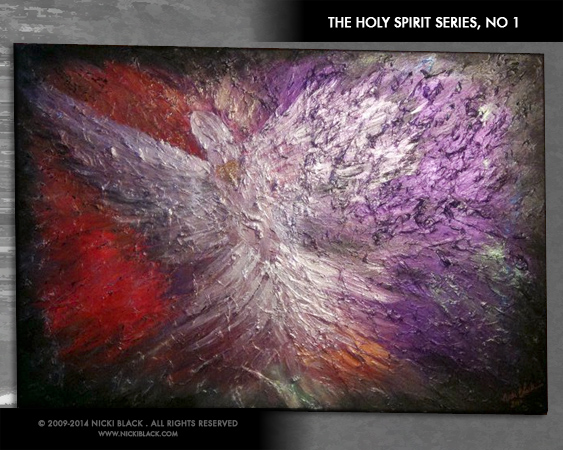 Holy Spirit Series 1