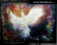 Holy Spirit Series 2